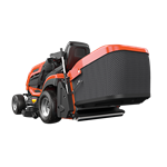 Ariens KM 5020A Heck